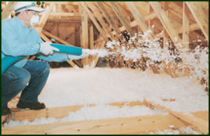 blowing-insulation
