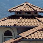 MCA Roofing Manfactures